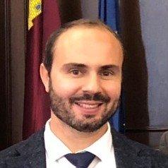 Pedro E. Alcaraz