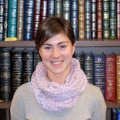 Tatiana Moro
